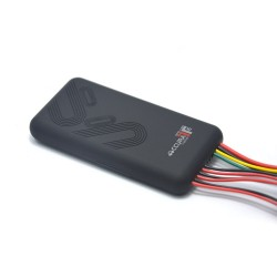 GT06 mini GPS vehicle tracker - real time - cut off fuel - stop engine - GSM SIM alarm