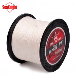 500M Tri-Poseidon PE Braided Fishing Line