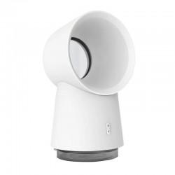 Mini Cooling Fan - Bladeless - LED Light