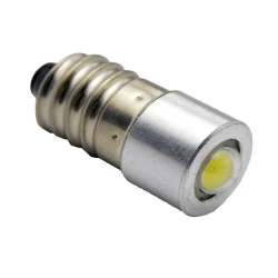 Light bulb - 6000K LED - white - DC3V - 18V