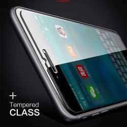 3pcs - Tempered glass - iPhone