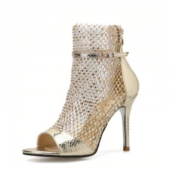 Summer glitter high heel - 3 colours