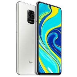 Xiaomi Redmi Note 9S Global Version - dual sim - 6.67 inch - 6GB 128GB 5020mAh - 4G - Smartphone