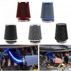 Universal Car - Air Filter - 76mm - Aluminum