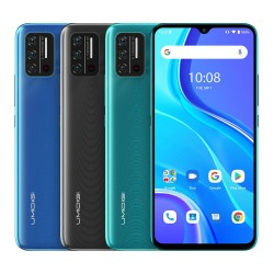UMIDIGI A7S Global Bands - dual sim - 4150mAh - Android 10 Go - 6.53 inch - 2GB 32GB - 4G