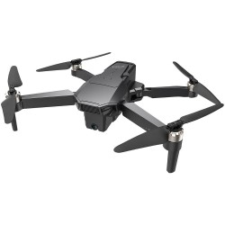 KF107 - GPS - 5G - WiFi - 1.2KM - 4K Servo Camera - Optical Flow Positioning - Brushless - Foldable - One Battery