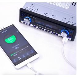 Car radio Bluetooth Audio - MP3 Player USB 4*60W