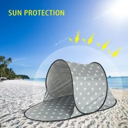 Camping Tent - Waterproof - Anti UV - Pop Up