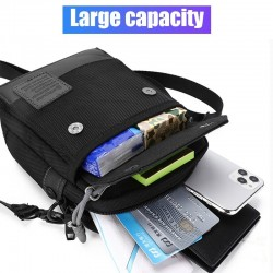 Leisure - Shoulder Bags - Multifunction