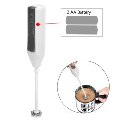 Egg Beater - Portable - Electric