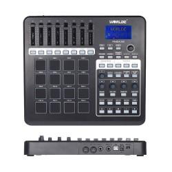 PANDA200 - portable - USB - Pad controller - 16 drum pads