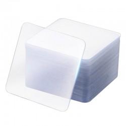 Powerful - nano seamless double-sided tape - anti-slip pad - sticker - waterproof