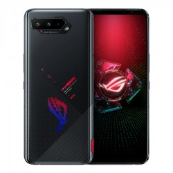 ASUS ROG Phone 5 ZS673KS Global Version - dual sim - 12GB 256GB - 6.78 inch - NFC - Android 11 - 6000mAh - 5G - Smartphone