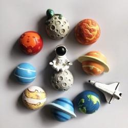 Space fridge magnets -...