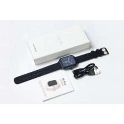 COLMI P8 Plus - 1.69 inch Smart Watch - GTS 2 - full touch - fitness tracker - sleep monitoring - calls - waterproof