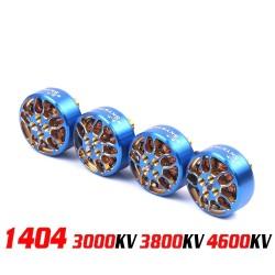 SKYSTARS KOKO - 1404 3000KV / 3800KV / 4600KV - brushless motor - for FPV Racing Drone
