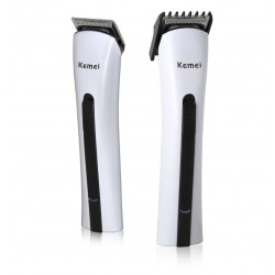 Hair - beard - electric shaver - trimmer - rechargeable