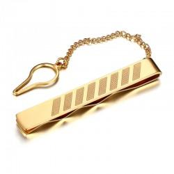 Elegant Tie Clip Clamp