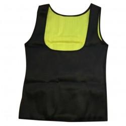Neoprene body shaper - sport slimming vest