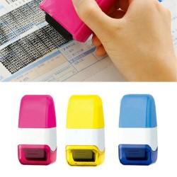 Roller Stamp Self Inking Marker