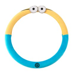 Cartoon Design Car Steering Wheel Cover
