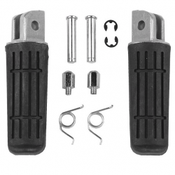 Motorcycle front footrest pegs for YAMAHA FJR