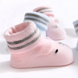 Cartoon design - baby socks