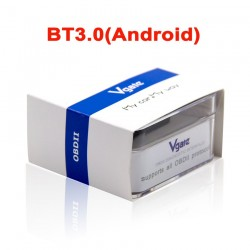 Vgate iCar Pro OBD2 scanner - Bluetooth / WIFI for Android/IOS car diagnostic tool ELM327 V2.1