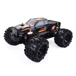 ZD Racing MT8 Pirates3 1/8 2.4G 4WD 90km/h electric RC car with 2 batteries - RTR model