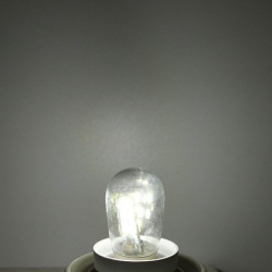 LED Glhbirne E12 2 watt E12 LED Hohe Helle Glas Schatten Lampe Reine Warme Weie Beleuchtung Fr N