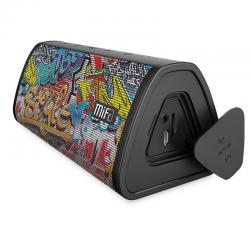 10W Bluetooth wireless speaker - waterproof - supports 32GB micro SD