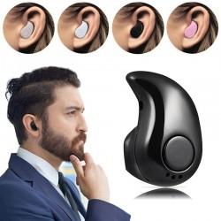 Mini Bluetooth earphone wireless - in-ear headset earbud