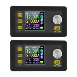 DPS3005 DPS5005 programowalny moduł zasilacza obniżającego napięcie - wyświetlacz LCD - konwerter