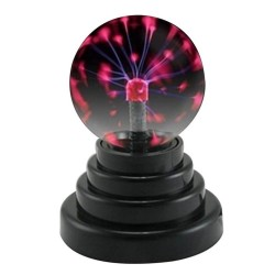 Plasma ball - light - USB