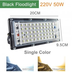 220V 50W - Led floodlight - IP65 waterproof - outdoor refletor - lamp