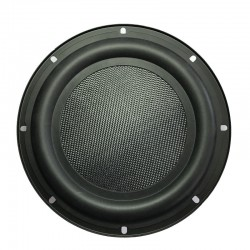 """10"""" bass passive speaker with frame 257mm - radiator auxiliary"""
