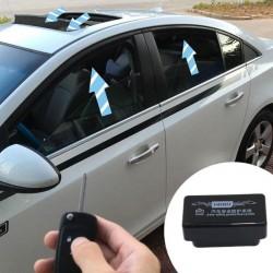OBD - car window closer - door & sunroof opening & closing module for Chevrolet Cruze 2009-2014