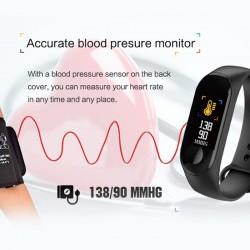 Kids smart watch - camera - GPS - WiFi - SOS - waterproof sport bracelet